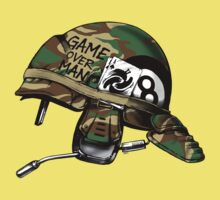 Game Over, Man! One Piece - Short Sleeve
