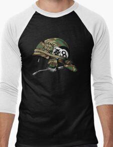 Game Over, Man! Men's Baseball ¾ T-Shirt