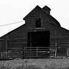 Barn by Soulmaytz