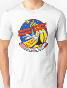 International Space Station 2 T-Shirt