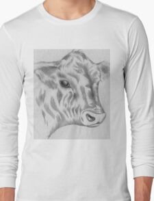 Goliath Long Sleeve T-Shirt