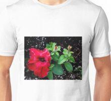 Rotting Flower Unisex T-Shirt