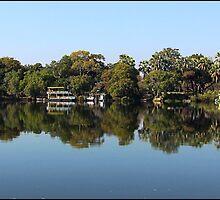 Zambezi living! by Greg Parfitt