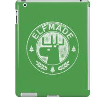 Elf Made iPad Case/Skin