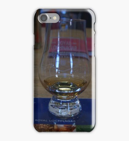 Tasting iPhone Case/Skin