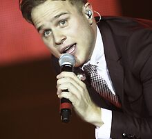 Olly Murs Performing Live  by Stung  Photography