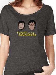 Flight of the Conchords Women's Relaxed Fit T-Shirt