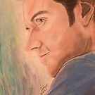 Richard Armitage, Lucas portrait by jos2507