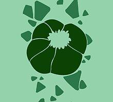 Bulbasaur by mininsomniac