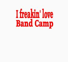 Band Camp Unisex T-Shirt