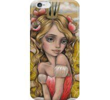 Princess Fae iPhone Case/Skin