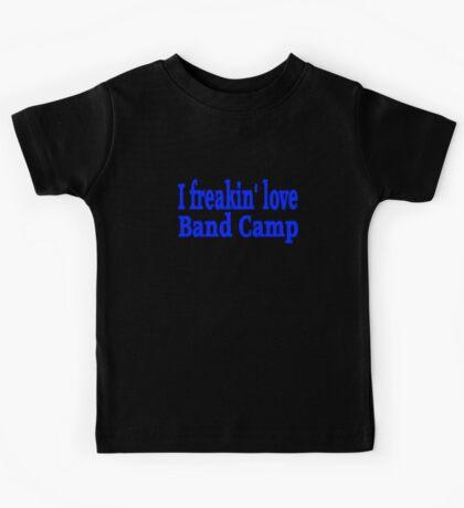 Band Camp Kids Tee