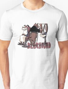 Bearhound Barbershop T-Shirt