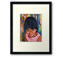 Arwen IV Framed Print