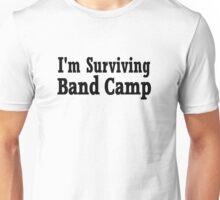 Band Camp Unisex T-Shirt