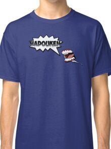 Hadouken 2 Classic T-Shirt