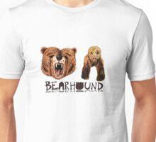 Bearhound Unisex T-Shirt