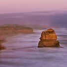 The 12 Apostles, Great Ocean Road by liming tieu