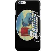 Bemidji  iPhone Case/Skin