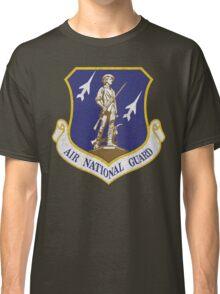 Air National Guard Classic T-Shirt