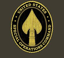 Special Operations Command Unisex T-Shirt