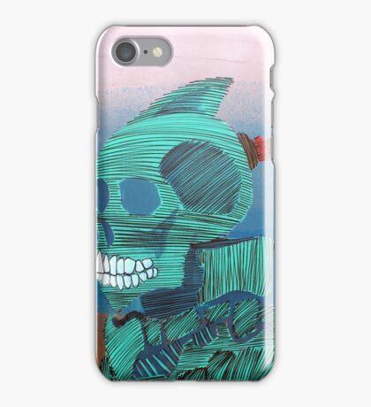 Lib 85 iPhone Case/Skin