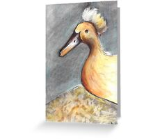 What You Looking At? Greeting Card