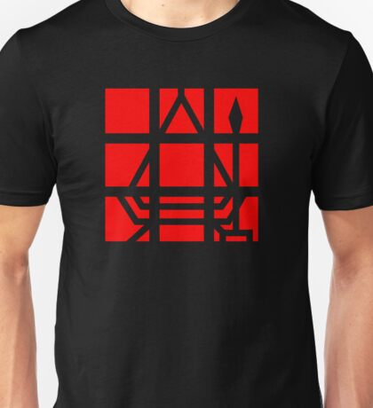 The Final Save Unisex T-Shirt