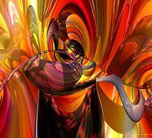 Twilight Jester Fx  by GAdamOrosco