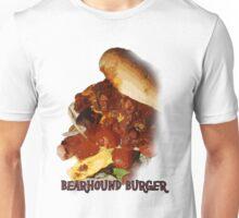 Bearhound Burger!!! Unisex T-Shirt