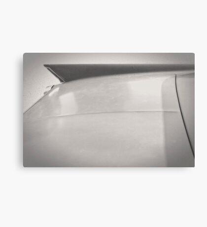 Cadillac One Canvas Print