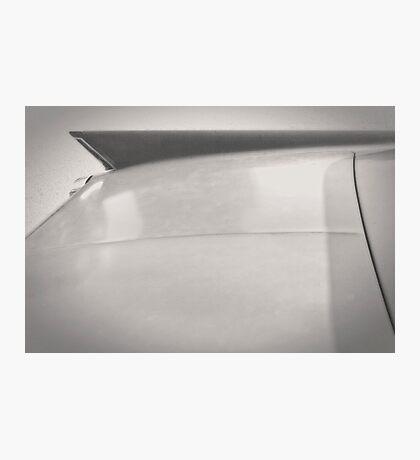 Cadillac One Photographic Print