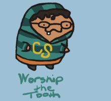 Worship The Tooth Kids Clothes