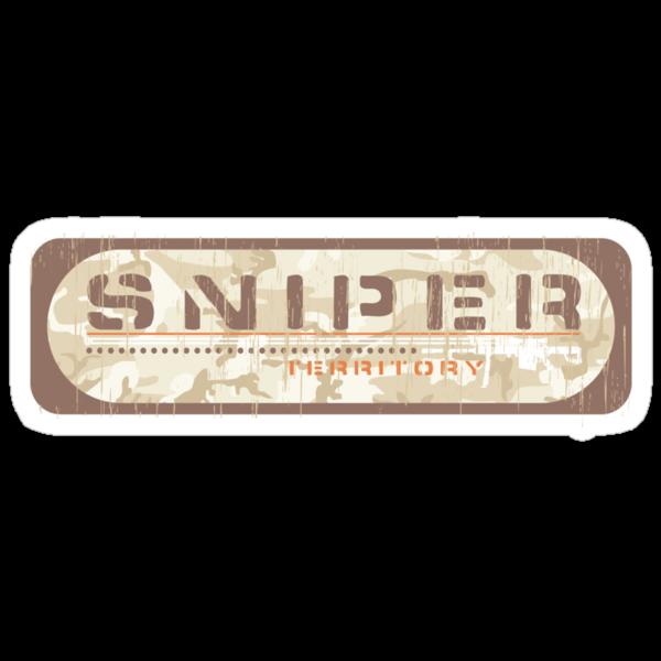 SNIPER by Deadscan