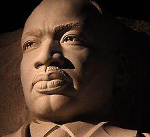 MLK, Jr. by Daniel Silva