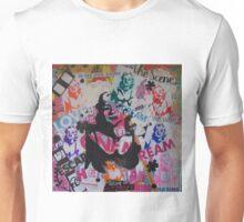 Dream Love Unisex T-Shirt