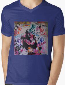 Dream Love Mens V-Neck T-Shirt