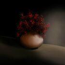 Fire Plant by Mitch Adams