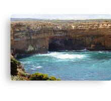 Port Campbell National Park, Victoria - Australia  Canvas Print