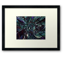 Fun House Fx  Framed Print