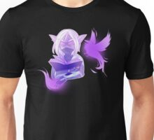 Night Elf Priest Unisex T-Shirt