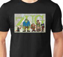 ZUG and Friends! Unisex T-Shirt