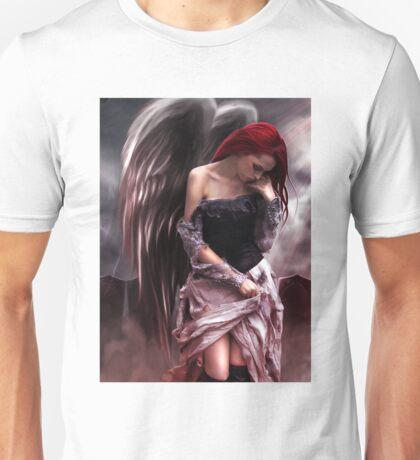 Angelic Memories Unisex T-Shirt