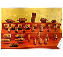 Ancients Seals Poster