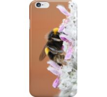Love That Lavendar iPhone Case/Skin