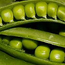 Like Peas in a Pod by AnnDixon