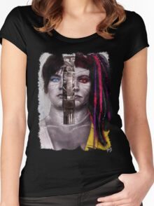 Gothic 150 Women's Fitted Scoop T-Shirt