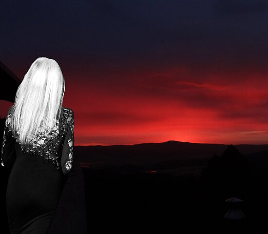 light by Alenka Co
