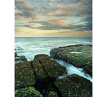 """Pastel Dusk"" ∞ Woody Head, NSW - Australia Photographic Print"