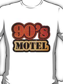 Vintage 90's Motel - T-Shirt T-Shirt